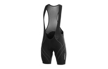 Craft Men's Performance Bike Bib Shorts black/haze